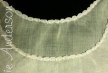 Técnicas costura