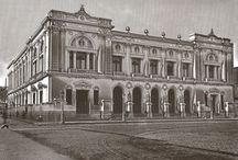 Área de Patrimonio Histórico del Museo de Historia Natural de Valparaíso
