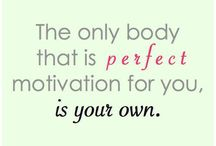 HEALTH & FITNESS - MOTIVATIONAL QUOTES