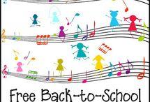 Preschool songs & rhymes
