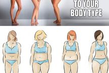 Body Type and Healthy Tips