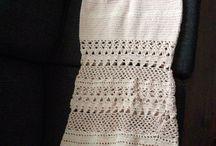 Crochet - done