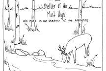 Spiritual - Psalm 91