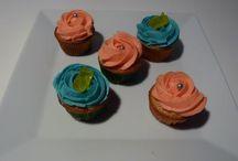 MINICUPCAKES / Para pequeños detalles, pequeños dulcecitos, prueba nuestros minicupcakes. Repetirás.