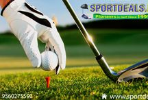 Golf Balls | Buy Golf Balls Online India at Best Price : SportDeals.In / Sport deals is largest online destination for all sport products in India. Sport deals is known as the online Leader in Golf Equipment's where you can purchase golf balls, golf towels and much more. https://goo.gl/WFkwfA