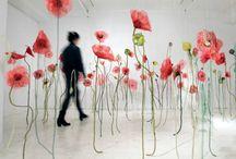Inspiring artworks