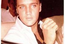 Elvis - Still love him / by Ros Hollaardt
