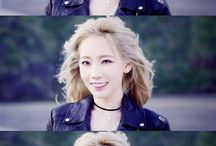 Kpop / My guilty pleasure x Kpop idols that I just adore ^-^