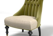 Upholstery / Upholstery