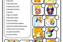 Jardín de niño ideas actividades diarias