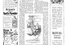 old articles