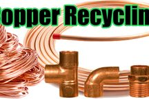 Copper Recycling / Dubai Scrap Yards: Lucky group's main business is, scrap metals recycling such as stainless steel, rubber tube and copper scrap at our Dubai company.