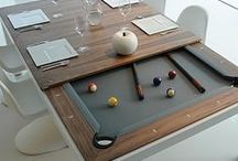 entertainment table