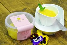 Yummy Purees / It is baby food products for baby and best for 4 + months of baby.