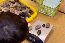 rocks activity
