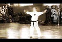 Karate Documentary