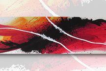 Quadros Decorativos Abstratos 120x25cm QB0041 / Quadros Decorativos Abstratos 120x25cm QB0041 Modelo  QB0041 Condição  Novo  Quadros Decorativos Abstratos Britto - Decoração e design, sempre buscando fazer uma pintura única, exclusiva e incomum com muita originalidade. Quadros abstratos para sala de estar e jantar, quarto e hall. Decoração original e exclusiva você só encontra aqui ;) http://quadrosabstratosbritto.com/ #arte #art #quadro #abstrato #canvas #abstratct #decoração #design #pintura #tela #living #lighting #decor