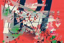 Graphic Design & Stuff / by José Andrés Jiménez
