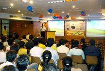 IAD 2006 Delhi / International Animation Day On 28th October 2006 organized by Asifa india