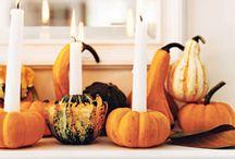Seasonal Decorations!