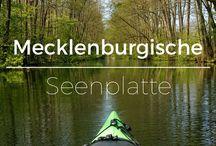 Reise Mecklenburg