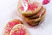 Valentine's Day Ideas / Ideas for Valentine's Day exchanges