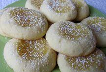 Biscuits, Scones & Cookies / by Joyce