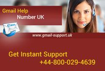 Gmail Customer Care Support for UK