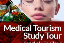Nurse Travel & Events