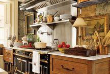 kitchen / by valerie Brockway