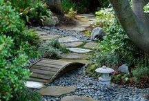 Κατασκευές Κήπου