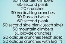 Gezondheid en fitness
