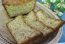 Gluten Free Baking Tips / Because we can all use some help with our gluten free baked goods...