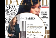As Seen In / SkinMedica in the press and media