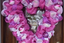 Gettin Crafty: Valentine's Day