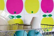 Kitchen / by Mathilde Tiesinga