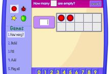 Pre-K–2 Activities  / by NCTM Illuminations