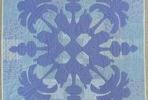 Fabric and yarn / Materials