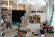 Environments for Natural Classrooms