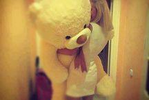 Nallekarhu- teddybear
