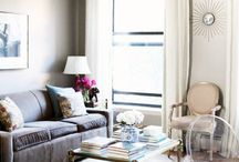 casa monochromatic  / greys, whites and neutrals for home