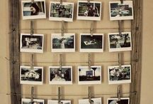 Dream room and DIY'S / Creative & Crazy