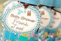 baby showersbeby