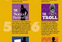 Social Media Tips & Ideas