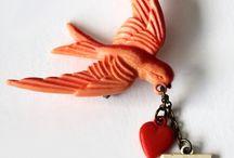 Jewelry - symbolic