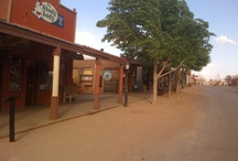 On Site Pics for my book set in Tombstone, AZ