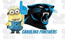Carolina Pathers #keeppounding / by Berenice Whelan