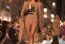 III Edición de Pasarela Larios Málaga Fashion Event