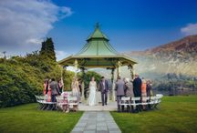 Weddings at Inn on the Lake, Ullswater / Wedding photography at the Inn on the Lake Ullswater photographed by Chocolate Chip Photography