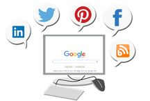 SMO - Social Media Optimization / We are the leading Social Media Marketing Company with primary focus on building brand awareness, lead generation, new client acquisition and existing client retention.